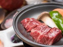【10月~3月限定!】女性のお客さまにおススメ☆メインがお肉の2食付プラン♪※現金特価