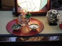 祝【北陸新幹線開業】加賀百万石の味「鯛の唐蒸し」 お部屋食&ちゃんちゃんこ貸出♪還暦・慶事
