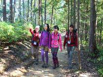 【健康♪和歌山】セラピストと熊野古道ウォーキング♪【1泊2食付】