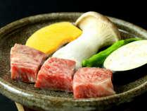 【選べる特典付き】『利き梅酒』または『めはり寿司』無料★お肉2倍!選べる2種類!熊野牛200g+懐石♪