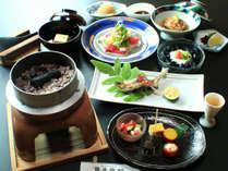 熊野の恵みをいただく。亀屋は「薬食同源」を美味しく実践いたしました♪+゜