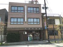 長谷川旅館 (富山県)
