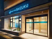 Smart Stay SHIZUKU 京都駅前