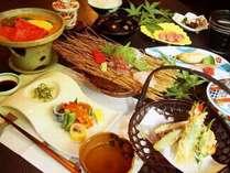 ◆スタンダード会席プラン◆宮崎牛は特製味噌の陶板焼きで!