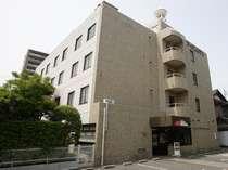 米子ニューアーバンホテル