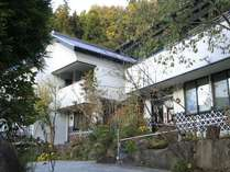 湯宿温泉 薬師の湯 大滝屋  (群馬県)