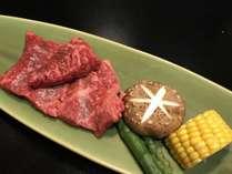 別注料理≪あだたら酵母和牛陶板焼き≫付き!1泊2食創作和食膳プラン