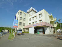 諫早第一ホテル (長崎県)