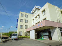 【素泊まり】長崎の中央「諫早」でリーズナブルに宿泊