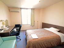 広々20平米のお部屋&大きめベッド・ソファ確約で快適ステイ♪ 素泊まり