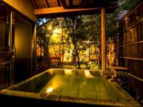 櫻湯山茱萸スタンダードプラン 1泊2食付 <露天風呂付き客室+部屋食+国産黒毛和牛炭火焼き会席>