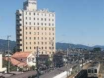 サンホテル豊川