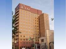 ホテル ルートイン旭川駅前