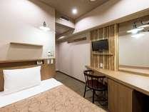 カスタムシングルルーム一例(5階客室)