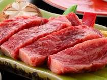 【迷ったらこれ!】「熊本県産味彩牛の鉄板焼き」と「地野菜のセイロ蒸し」「ガラカブから揚げ」