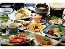 【ゆっくり個室でお食事】個室で楽しむ「味彩牛」「有明の旬魚」「玉名野菜」熊本の味