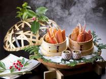 冬の味覚「加能蟹」