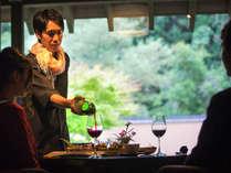 「美しく生きるためのデトックス」自家農園で心を込めて育てた野菜や、自然の恵を味わい、愉しむ