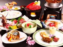 *【華~Hana~】コース◆厳選食材が舞う贅沢懐石