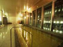 【期間限定・1名様利用プラン】ゆったりきままに贅沢ひとり旅<朝食&31階天然温泉入浴券付>