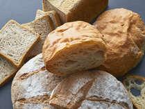 『パンコーディネーター森まゆみ』がセレクトした、道内ベーカリーの美味しいパンが楽しめるシアワセ時間。