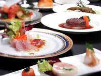 【グルメ】シェフ自慢の本格西洋料理をあなたへ☆スタンダード