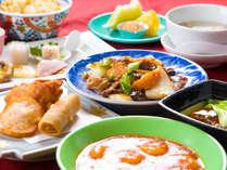 【グルメ】本格中国料理に舌鼓♪料理長が培った中国の歴史と文化を心を込めてあなたへ(アップグレード)