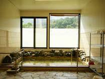【入浴券付】高隈山系から湧き出る鉱泉を使った温泉に浸かりホッコリ★シンプルステイ/素泊まり