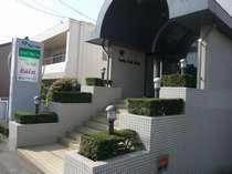 磐田パークホテル (静岡県)
