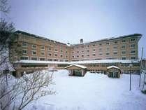 高天ヶ原温泉(たかまがはらおんせん) 志賀パークホテル