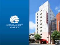 ホテルパールシティ盛岡(HMIホテルグループ)