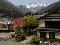 やど 莞山 谷川温泉の旅館