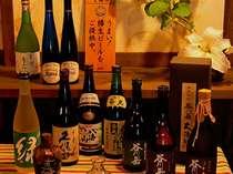 ★群馬の美味しい酒★日本酒・ワイン・焼酎 ! 水が美味しいとお酒も旨い!