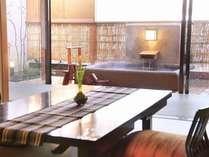 ◆夢しずく亭*露天風呂+和室+ベットルーム※イメージ