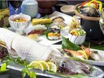 sushi yatai