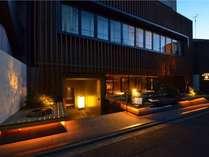 ホテル カンラ 京都◆じゃらんnet
