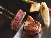【鉄板料理 花六】京都の旬の食材や国産和牛をメインに、全国各地からの厳選食材をご提供する鉄板料理