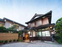 桶屋旅館 (鳥取県)