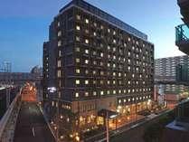 ■ホテルWBFなんばえびす■