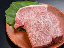 *【夕食】九州産黒毛和牛A4~5ランクの【フィレステーキ】贅沢200gを召し上がれ!
