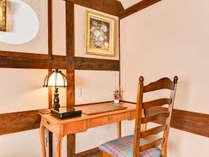 *【離れ/蔵間】和室とアンティークの融合した遊び心あるお部屋です。