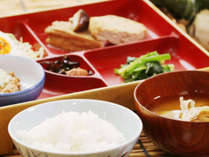 ◆ビジネス【朝食付】女将の手作り朝ごはん!最終チェックイン21時まで♪飲食持ち込みOK☆