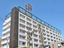 HOTEL HOUSEN ホテル朋泉 草加(埼玉県) (埼玉県)
