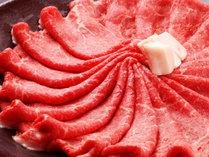 【山形牛】冬だけのお楽しみ!『山形牛』を贅沢なすき焼きでお召し上がりください。