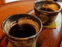 20周年記念プラン 知覧茶か珈琲豆のプレゼント付 蕗(ふき)