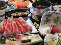 【当ホテル人気No1☆】白薩摩豚しゃぶ食べ放題プラン