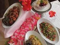 朝食バイキングに「世界の朝食」が登場 第一弾は「ハワイの朝食」※ぜひこの機会にお召し上がりください。