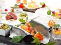 【事前カード決済】1泊2食付~コース料理で愉しむ西洋会席~