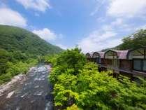 星野リゾート 奥入瀬渓流ホテル プランをみる