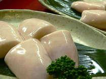 【若狭ふぐの白子(焼)】極のフルコースで濃厚な河豚の白子をご賞味ください。